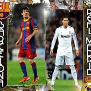 Ronaldo Mesi