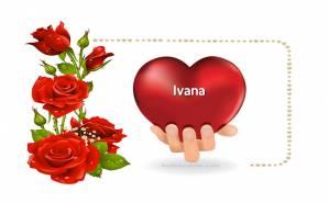 Samo Ivana