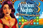 mobilne igrice 1001 Arabian Nights 3