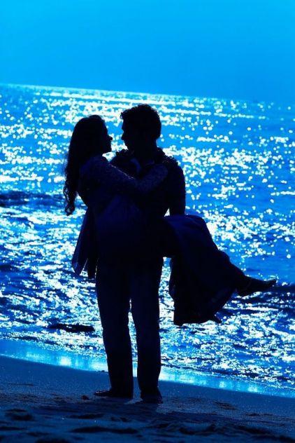 """""""Ljubav je kratka riječ, ali u sebi sadrži sve: ona znači tijelo, duša, život, cijelo biće."""""""