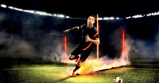 Najbolji fudbaler na svetu RONALDO 7 !!!!