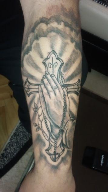 isto My tatto