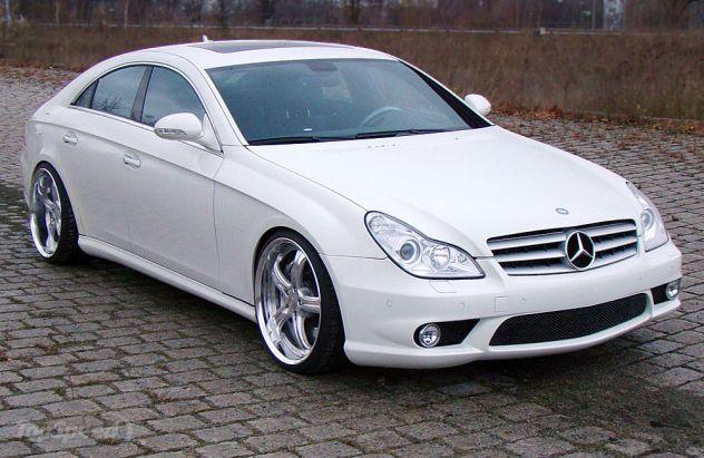 Velimir Abdulaj Velimir Mercedes Cls 55 Amg Moj Auto