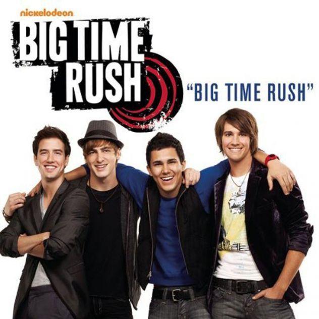 ^_^ Big Time Rush <333 NEMOJTE DA STE MI PIPNULI NEKOG! <3