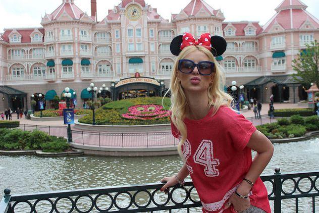 Disneyland <3 juhuuuuu