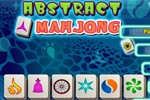 Abstract Mahjong