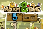mobilne igrice Adam and Eve 5: Part 2