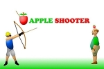 arkadne igrice Apple Shooter