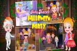 Baby Hazel: Halloween Party