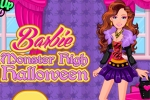 Barbie Monster High Halloween