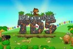 logičke igrice Bloons Tower Defense 5