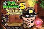 Bob The Robber 5: The Temple Adventure