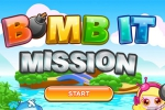 mobilne igrice Bomb It Mission