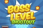 Boss Level: Shootout