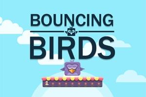 Bouncing Birds