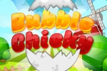 mobilne igrice Bubble Chicky