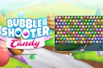 mobilne igrice Bubble Shooter Candy