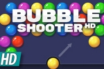 mobilne igrice Bubble Shooter HD