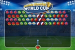 mobilne igrice Bubble Shooter World Cup