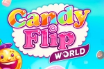 mobilne igrice Candy Flip World