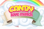 mobilne igrice Candy Love Match
