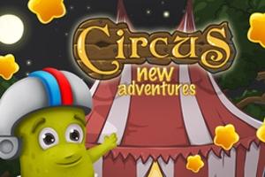 Circus: New Adventures