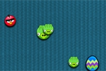 igrice za decu Collect Angry Birds Eggs