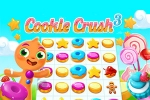 mobilne igrice Cookie Crush 3