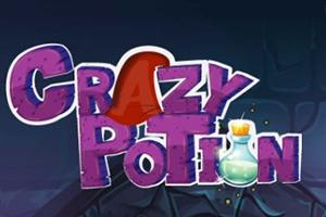 Crazy Potion