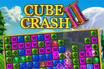 puzzle igrice Cube Crash 2