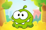 mobilne igrice Cut the Rope 2