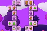 puzzle igrice Cute Pets Mahjong