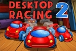 automobilske igrice Desktop Racing 2