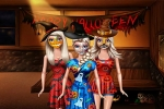 Doll Creator: Halloween Theme