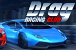 mobilne igrice Drag Racing Club