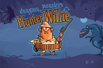 akcione igrice Dungeon Monsters: Hunter Willie