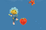 Fifi's Flying Flower Petals