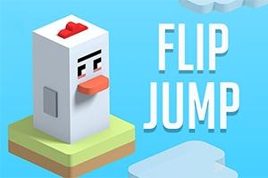 Flip Jump