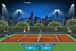 sportske igrice Football Tennis Gold Master