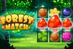 mobilne igrice Forest Match