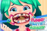Funny Dentist Surgery