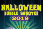 Halloween Bubble Shooter 2019