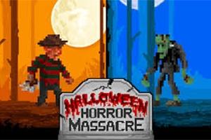 Halloween Horror Massacre
