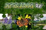 Jigsaw Puzzle: Spring