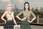 Kendall vs Kylie: Yeezy Edition