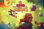 mobilne igrice King of Thieves
