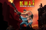 mobilne igrice K.U.L.I: Kill Until the Last Infected