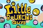 mobilne igrice Little Bouncing Guys