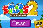 Mad Shapes 2: Box Revenge