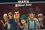mobilne igrice Mafia Billiard Tricks
